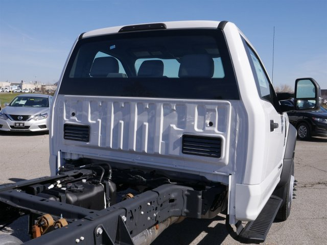 2017 F-550 Regular Cab DRW 4x4, Cab Chassis #FTH4844 - photo 14