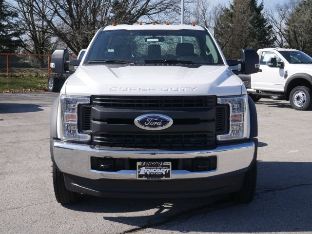 2017 F-550 Regular Cab DRW 4x4, Cab Chassis #FTH4844 - photo 4