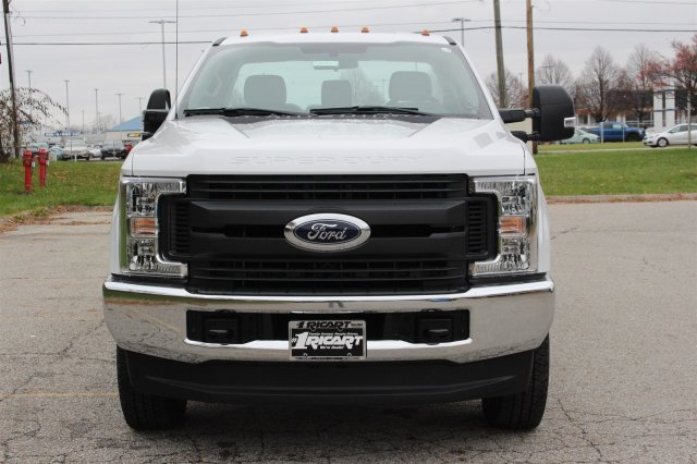 2017 F-250 Regular Cab 4x4, Knapheide Standard Service Body #FTH4861 - photo 4