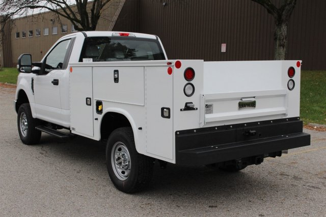 2017 F-250 Regular Cab 4x4, Knapheide Standard Service Body #FTH4861 - photo 2