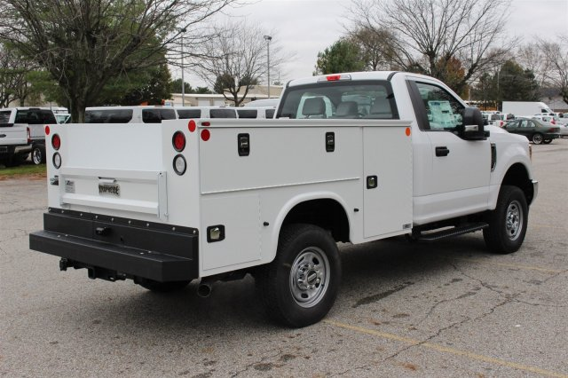 2017 F-250 Regular Cab 4x4, Knapheide Standard Service Body #FTH4861 - photo 7