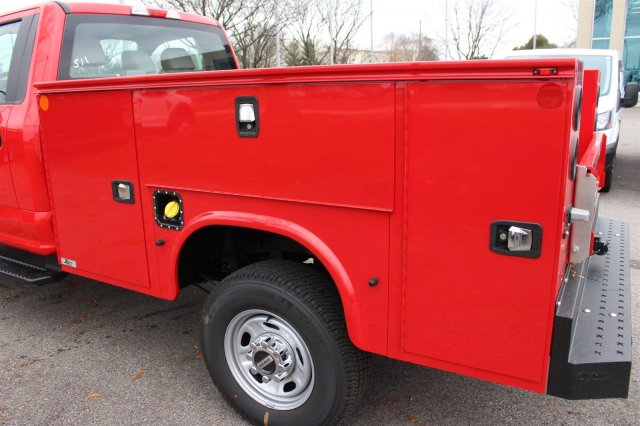 2017 F-250 Regular Cab 4x4, Knapheide Standard Service Body #FTH4862 - photo 17