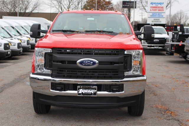2017 F-250 Regular Cab 4x4, Knapheide Standard Service Body #FTH4862 - photo 4