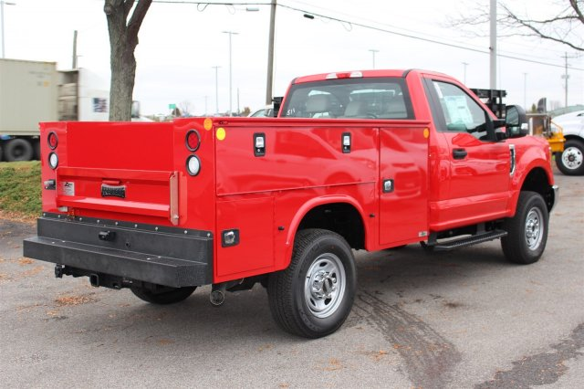 2017 F-250 Regular Cab 4x4, Knapheide Standard Service Body #FTH4862 - photo 7