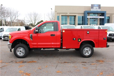 2017 F-250 Regular Cab 4x4, Knapheide Standard Service Body #FTH4862 - photo 5