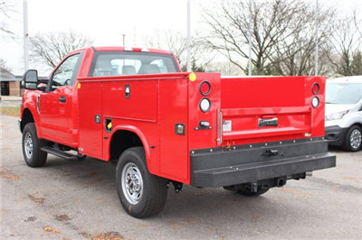 2017 F-250 Regular Cab 4x4, Knapheide Standard Service Body #FTH4862 - photo 2