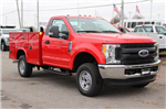 2017 F-250 Regular Cab 4x4, Knapheide Standard Service Body #FTH4862 - photo 3