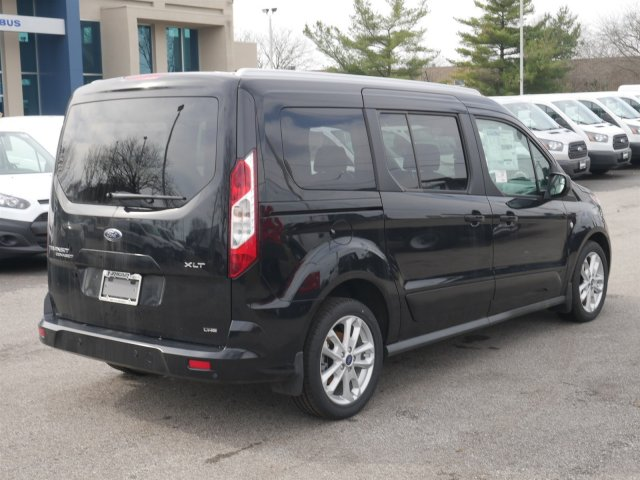 2018 Transit Connect, Passenger Wagon #FTJ2100 - photo 7