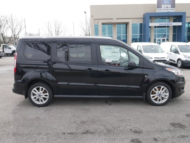 2018 Transit Connect, Passenger Wagon #FTJ2100 - photo 8