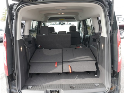 2018 Transit Connect, Passenger Wagon #FTJ2100 - photo 14