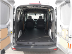 2018 Transit Connect 4x2,  Empty Cargo Van #FTJ2164 - photo 2