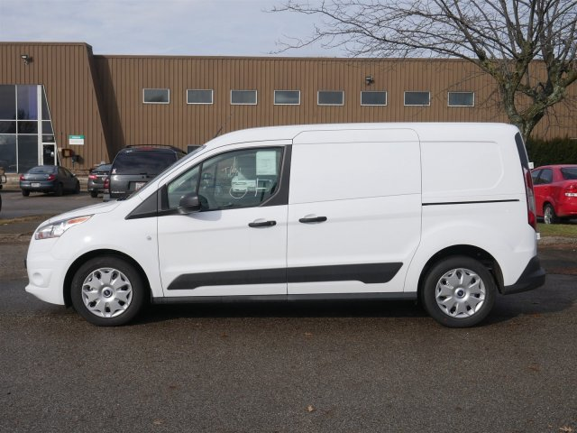 2018 Transit Connect, Cargo Van #FTJ2299 - photo 5