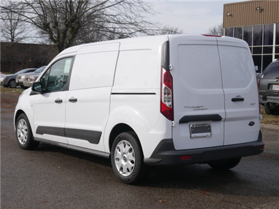 2018 Transit Connect, Cargo Van #FTJ2299 - photo 6