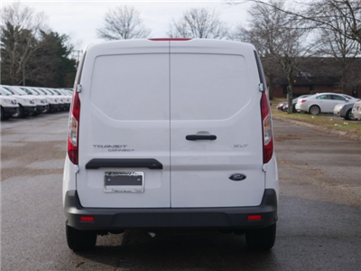 2018 Transit Connect, Cargo Van #FTJ2299 - photo 7