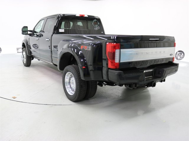 2018 F-450 Crew Cab DRW 4x4,  Pickup #FTJ2424 - photo 2