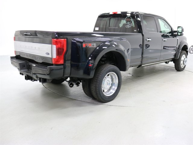 2018 F-450 Crew Cab DRW 4x4,  Pickup #FTJ2424 - photo 17