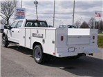 2018 F-550 Crew Cab DRW 4x2,  Reading Classic II Steel Service Body #FTJ2560 - photo 2