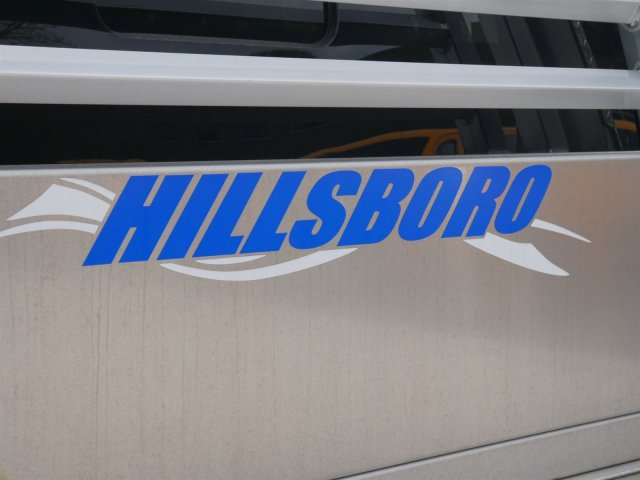 2018 F-550 Crew Cab DRW 4x4,  Hillsboro Platform Body #FTJ2878 - photo 14