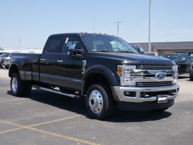 2018 F-450 Crew Cab DRW 4x4,  Pickup #FTJ3466 - photo 3