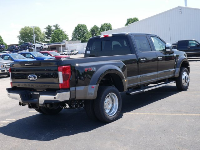 2018 F-450 Crew Cab DRW 4x4,  Pickup #FTJ3466 - photo 15