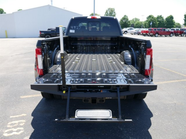 2018 F-450 Crew Cab DRW 4x4,  Pickup #FTJ3466 - photo 21