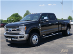 2018 F-450 Crew Cab DRW 4x4,  Pickup #FTJ3466 - photo 1