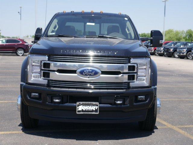2018 F-450 Crew Cab DRW 4x4,  Pickup #FTJ3470 - photo 14