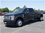 2018 F-450 Crew Cab DRW 4x4,  Pickup #FTJ3470 - photo 1