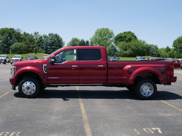 2018 F-450 Crew Cab DRW 4x4,  Pickup #FTJ3471 - photo 15