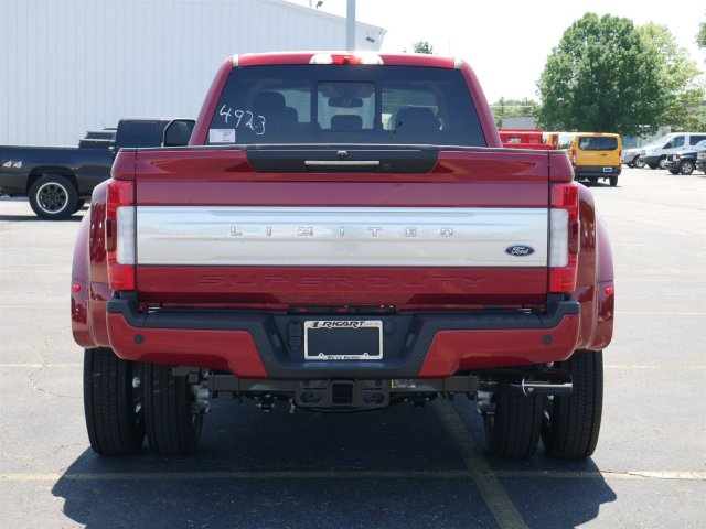 2018 F-450 Crew Cab DRW 4x4,  Pickup #FTJ3471 - photo 16