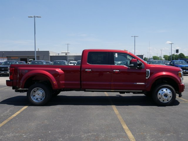 2018 F-450 Crew Cab DRW 4x4,  Pickup #FTJ3471 - photo 18