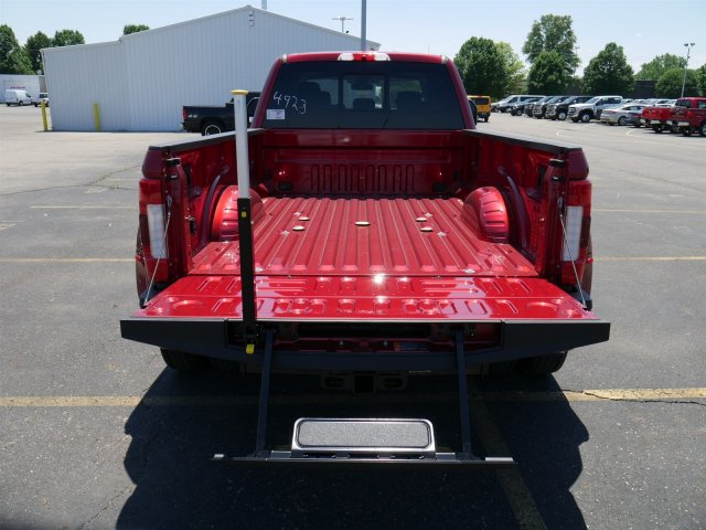 2018 F-450 Crew Cab DRW 4x4,  Pickup #FTJ3471 - photo 22