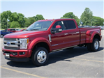 2018 F-450 Crew Cab DRW 4x4,  Pickup #FTJ3471 - photo 1