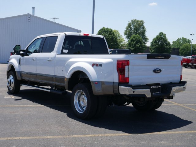 2018 F-450 Crew Cab DRW 4x4,  Pickup #FTJ3479 - photo 2