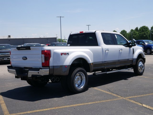 2018 F-450 Crew Cab DRW 4x4,  Pickup #FTJ3479 - photo 14