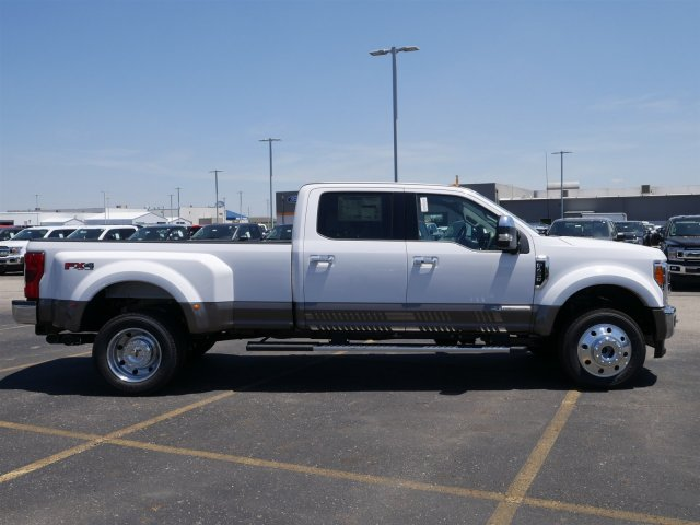 2018 F-450 Crew Cab DRW 4x4,  Pickup #FTJ3479 - photo 15