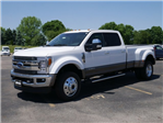 2018 F-450 Crew Cab DRW 4x4,  Pickup #FTJ3479 - photo 1
