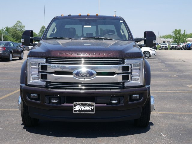 2018 F-450 Crew Cab DRW 4x4,  Pickup #FTJ3480 - photo 15
