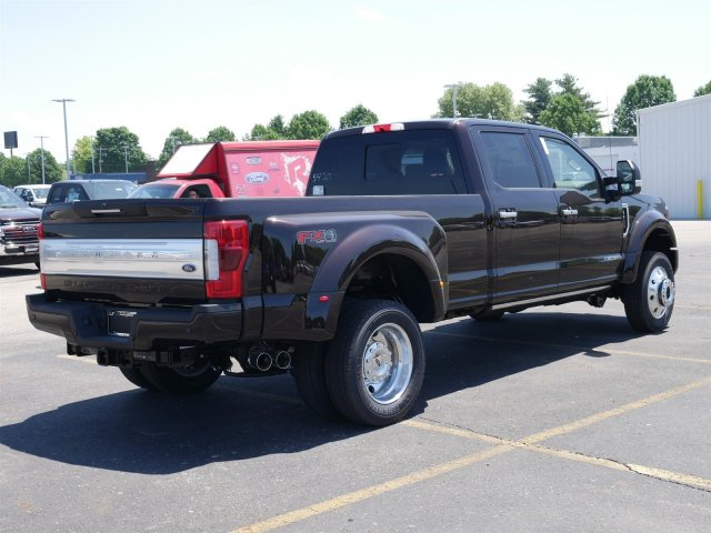 2018 F-450 Crew Cab DRW 4x4,  Pickup #FTJ3480 - photo 18