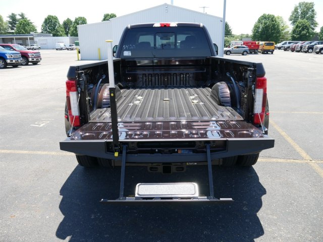 2018 F-450 Crew Cab DRW 4x4,  Pickup #FTJ3480 - photo 23