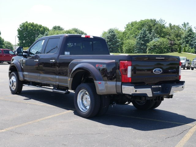 2018 F-450 Crew Cab DRW 4x4,  Pickup #FTJ3482 - photo 2