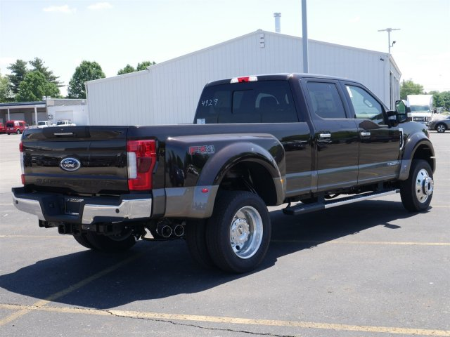 2018 F-450 Crew Cab DRW 4x4,  Pickup #FTJ3482 - photo 16