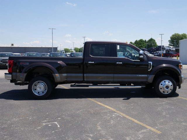 2018 F-450 Crew Cab DRW 4x4,  Pickup #FTJ3482 - photo 17