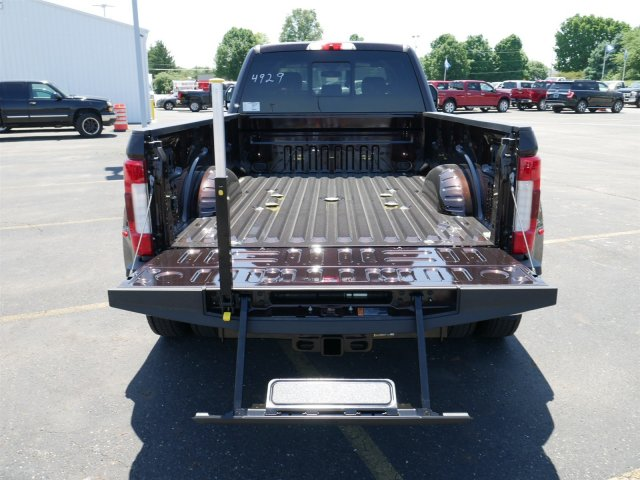 2018 F-450 Crew Cab DRW 4x4,  Pickup #FTJ3482 - photo 22