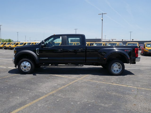 2018 F-450 Crew Cab DRW 4x4,  Pickup #FTJ3730 - photo 13