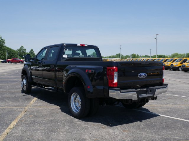 2018 F-450 Crew Cab DRW 4x4,  Pickup #FTJ3730 - photo 2