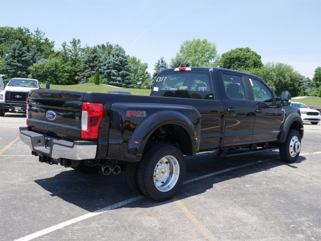 2018 F-450 Crew Cab DRW 4x4,  Pickup #FTJ3730 - photo 15