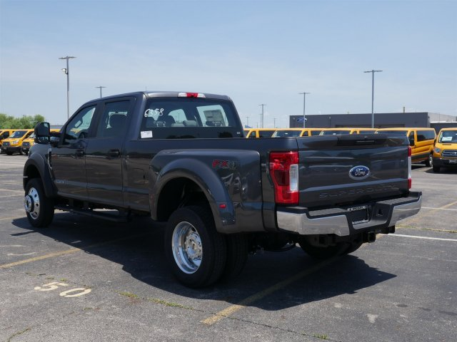2018 F-450 Crew Cab DRW 4x4,  Pickup #FTJ3731 - photo 2