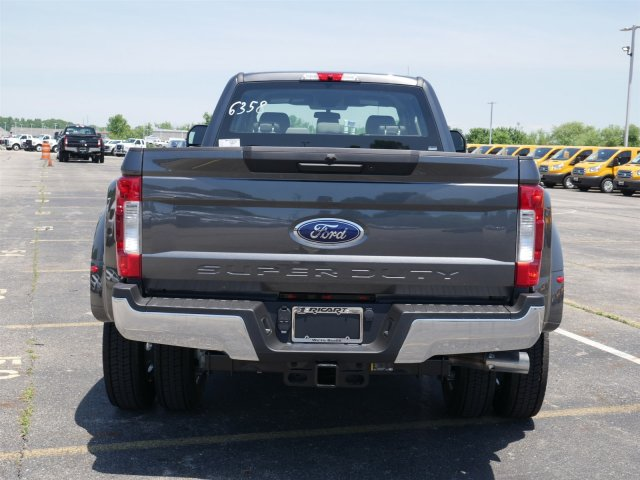 2018 F-450 Crew Cab DRW 4x4,  Pickup #FTJ3731 - photo 14