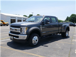 2018 F-450 Crew Cab DRW 4x4,  Pickup #FTJ3731 - photo 1